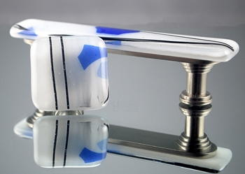 Winter Handmade Glass Cabinet Hardware